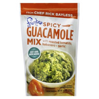 Frontera Spicy Guacamole Mix Pouch