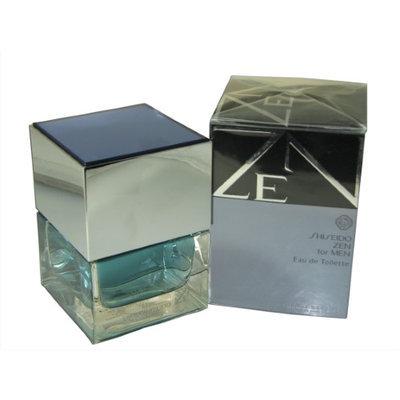 Shiseido Zen For Men Eau De Toilette Spray - 100Ml/3. 3Oz