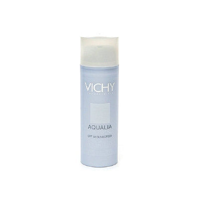 Vichy Laboratoires Aqualia Thermal 24 Hr Hydrating Fortifying Lotion SPF 30