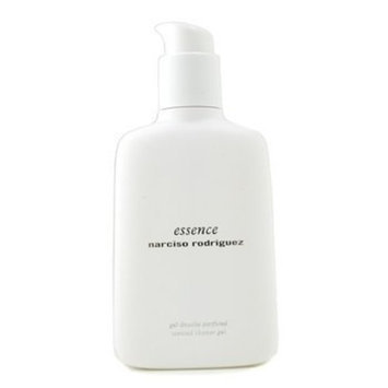 ESSENCE NARCISO RODRIGUEZ by Narciso Rodriguez for WOMEN: SHOWER GEL 6.7 OZ