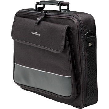 Manhattan 421430 Times Square Briefcase for 15.4