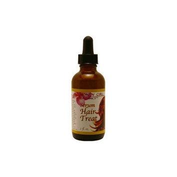 Honey Girl Organics Serum Hair Treat, 2.0 Fluid Ounce