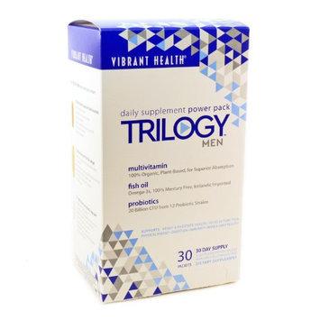 Trilogy Men Vibrant Health 30 Packets Box