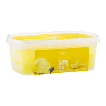 Simply Enjoy Limone Sorbetto