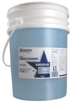 Renown Laundry Detergent Rt Suds 5 gal