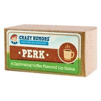 Crazy Rumors Perk Coffee Lip Balm Gift Set
