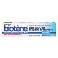 Biotene Dry Mouth Fluoride Toothpaste Fresh Mint