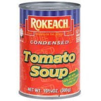 Rokeach Soup Tomato 10.75 oz. (Pack of 24)