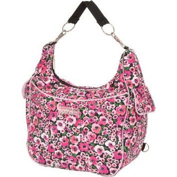 Bumble Bags Chloe Convertible Cruiser, Peony Paradise (Discontinued by Manufacturer)