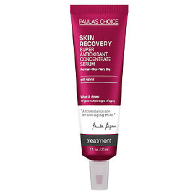 Paula's Choice Skin Recovery Super Antioxidant Concentrate Serum with Retinol