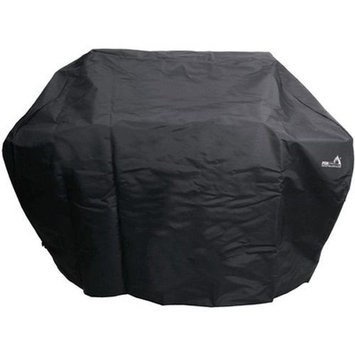 Aei Corporation Cover S36/S36R Portable Black Weatherproof
