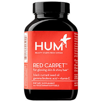 Hum Nutrition Red Carpet(TM) 60 Capsules