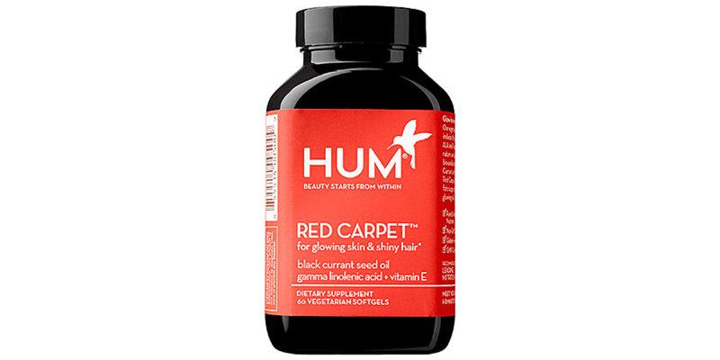 Hum Nutrition Red Carpet Tm 60 Capsules Reviews 2019