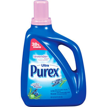 Purex 2x Ultra Concentrated Laundry Detergent