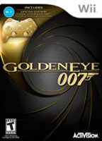 Activision James Bond: Goldeneye 007 with Controller