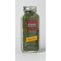 Adams Extracts Cilantro Flakes, 0.28-Ounce Glass Jar (Pack of 6)
