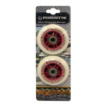 Razor RipStik Replacement Wheel Set - Red