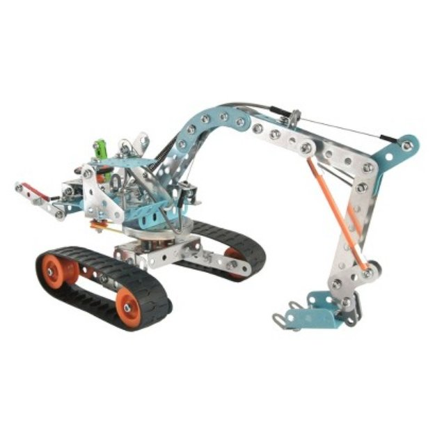 Best Meccano Sets And Toys For Kids : Erector meccano multimodels set reviews find the best