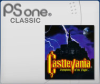Sony Computer Entertainment Castlevania Symphony of the Night DLC