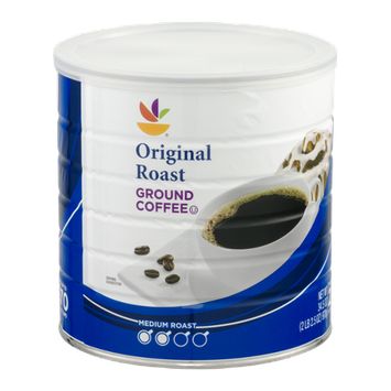 Ahold Ground Coffee Original Roast