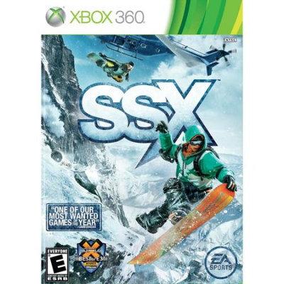 EA SSX Xbox 360