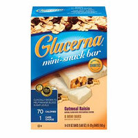 Glucerna Mini-Snack Bar for  People with Diabetes
