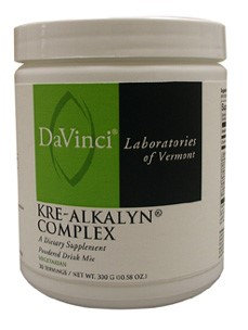 DaVinci Laboratories - Kre-Alkalyn Complex Powder - 300 Grams
