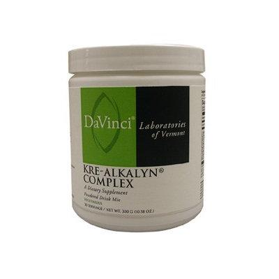 DaVinci Laboratories - Kre-Alkalyn Complex Powder - 300 Grams