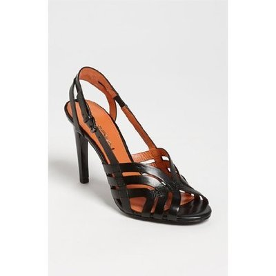 VIA SPIGA Women's Rafaela (Black 11.0 M)