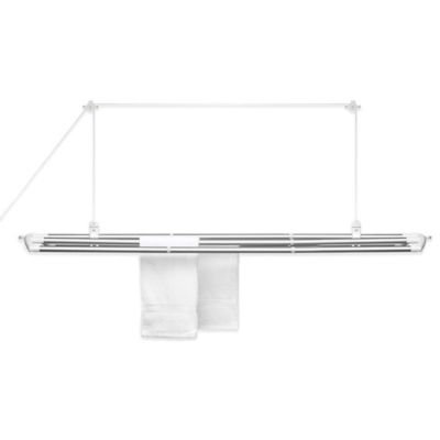 LOFTi Laundry Drying Rack - by The New Clothesline Company - 9003White