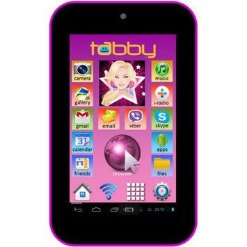 Tabby Girlz 5.1