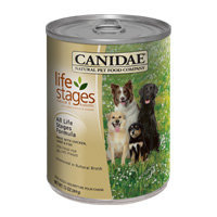 Canidae Can Dog Food Chicken Lamb & Fish 13 oz