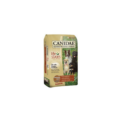 Canidae Life Stages All Life Stages Dog Food, 30 lbs.