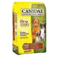 Canidae Pet Foods CD01130 Canidae ChickenRice 30 Lb