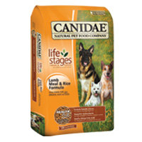 Phillips Feed & Pet Supply Canidae Lamb and Rice Dry Dog Food 30lb