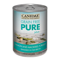 Canidae Grain-Free Can Salmon 13.2 oz