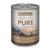 Canidae Can Dog Food - All Lifestages