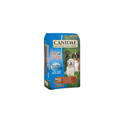 Phillips Feed & Pet Supply Canidae Large Breed Duck/Lentil Dry Dog Food 30lb