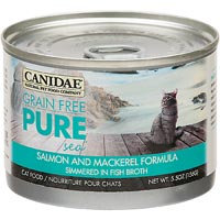 Felidae Grain-Free Can Salmon 5.5 oz