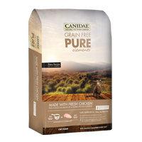 Felidae Grain-Free Pure Dry Cat pure Elements 4 lbs