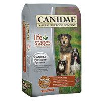 Phillips Feed & Pet Supply Canidae Platinum Senior Dry Dog Food 5 lb