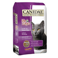 Canidae Pet Foods Canidae Adult Indoor Cat Formila - 8 lb