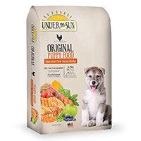 Under the Sun Original Puppy Formula Dry Dog Food