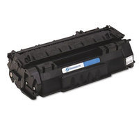 Dataproducts DataProducts Black Toner Cartridge - Black - Laser - 3000 Page - Remanufactured