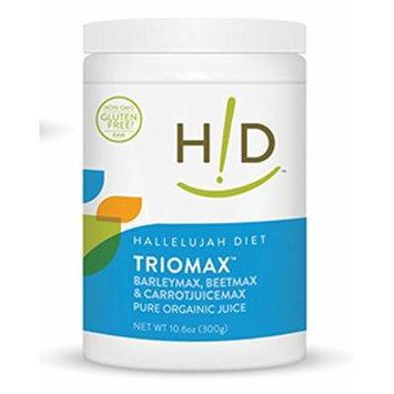 TrioMax Juice Powder