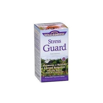 Stress Guard 2 Bottles - 2x 90 Capsules