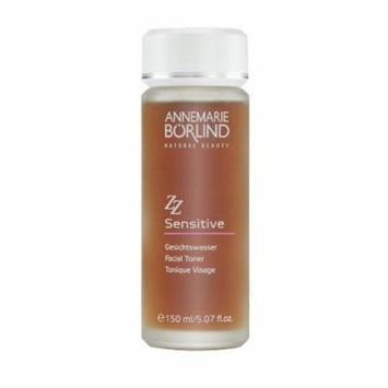 Annemarie Borlind ZZ Sensitive Facial Toner 5.07oz, 150ml