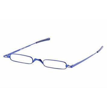 Eyestic Reading Glasses (Dark Blue, 1 x)