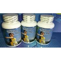 3 Moringa Triple Plus, 100% Organic 60 Capsule