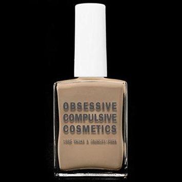 Obsessive Compulsive Cosmetics Creme Nail Lacquer John Doe